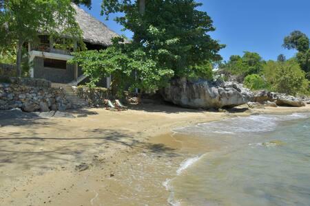 Stupenda casa sulla spiaggia! - Nosy Ambariovato - Maison
