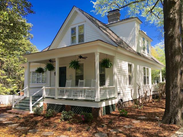 The Craddock - Pinehurst - House