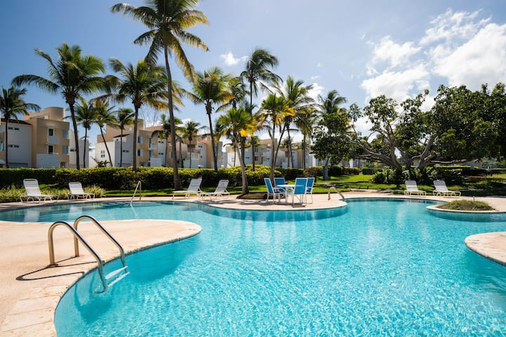 Villa Magna | Beautiful Caribbean 4 bedroom villa | Pool, beach, tennis and golf