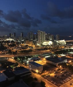 Remarkable view in Miami - Miami - Appartement