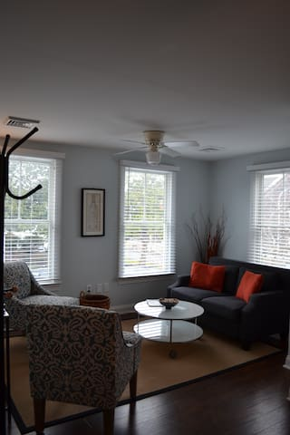 Charming  Apt in Historic Lewes - Lewes - Apartamento