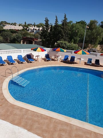 Great flat on the beach of Centeanes11