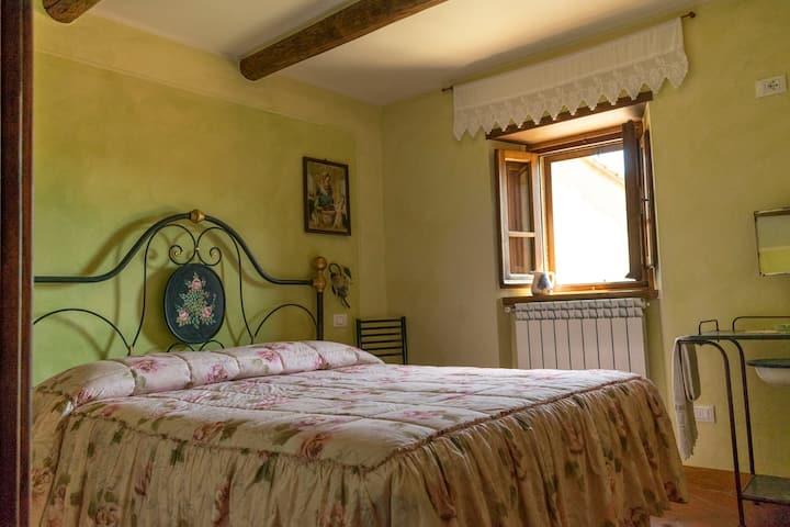 B&B il Fortino - Faltona, Autentico Borgo Toscano