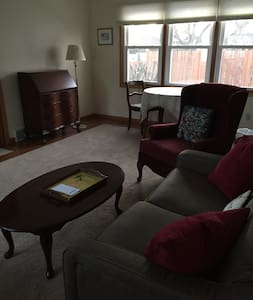 Mother-in-Law Apartment in Family Home - 克林顿(Clinton) - 公寓