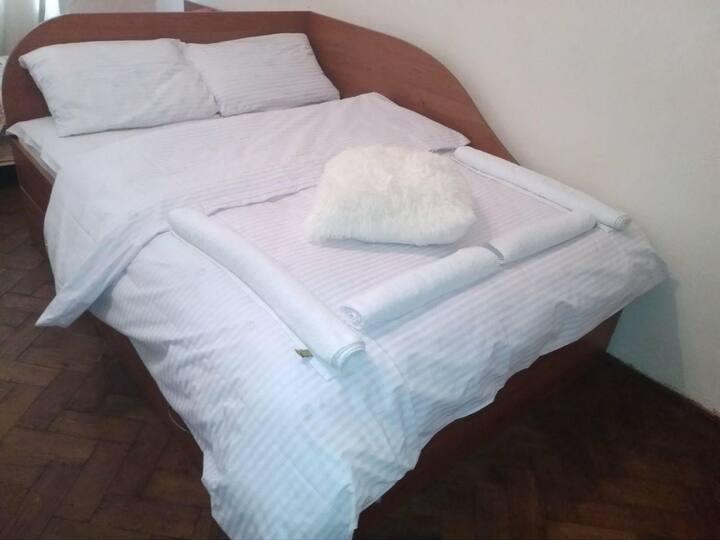 Квартира в центрі міста. вул. Горького