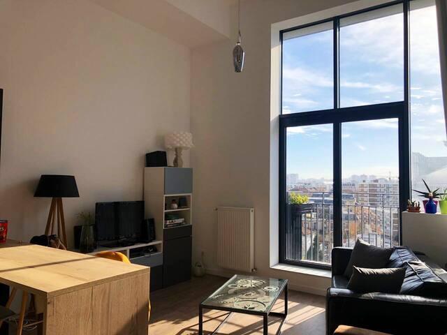 Cosy Apartment - Paris
