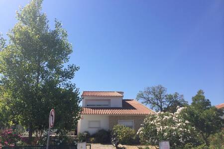 Villa Alecrim