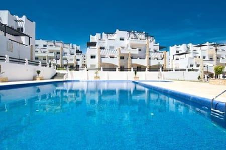 Appartement Al Cudia Smir - Fnideq - Apartment