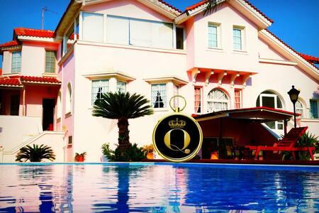 Luxury Suites and Spa in Preveza - 普雷韋扎(Preveza)