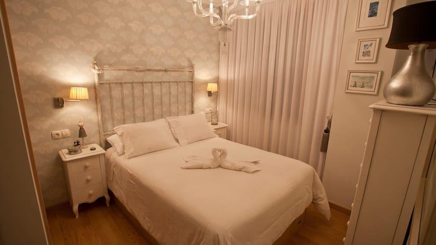 Apartamento Spellos en O Rosal Pontevedra - O Rosal