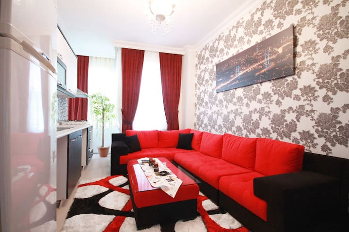 Decent & Quality Accommodation In The City Center