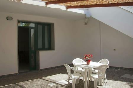 Residence Jonio App.4 - Marina di Mancaversa