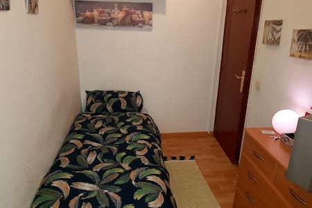 Habitación cerca del aeropuerto - Madrid - Wohnung