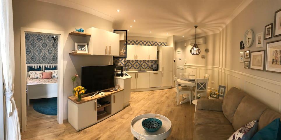 Sliema one bedroom apartment - Tas-Sliema