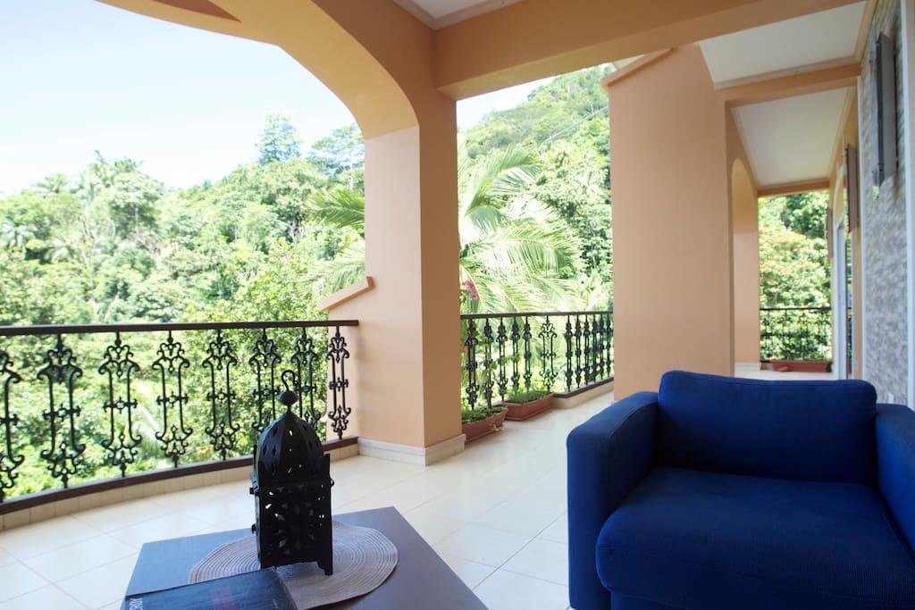 Main terrace ( 3 )