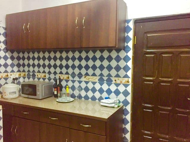 One bedroom apartment in prime area - Accra - Apartment
