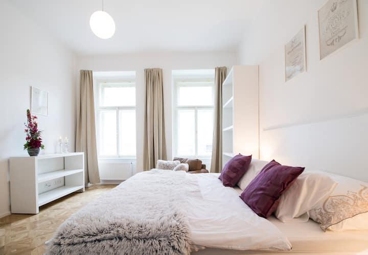 Apartment in the Center of Prague