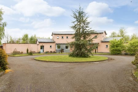 Family/Group. 45 Min Airport. 1hr City center. - Meath - Haus