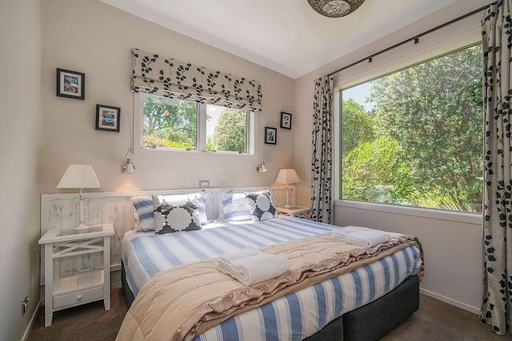 Bedroom 3 (standard configuration is normally 2 x single beds)