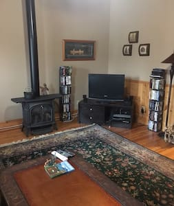 3 Bedroom Apartment on Main Street Old Forge, NY - Old Forge - Lakás