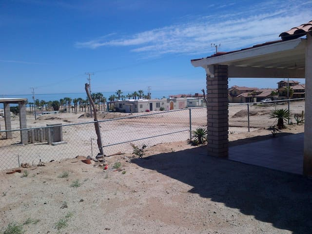 House Campo number 3. - San Felipe - Hus