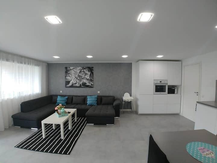 Maarja Apartments 1