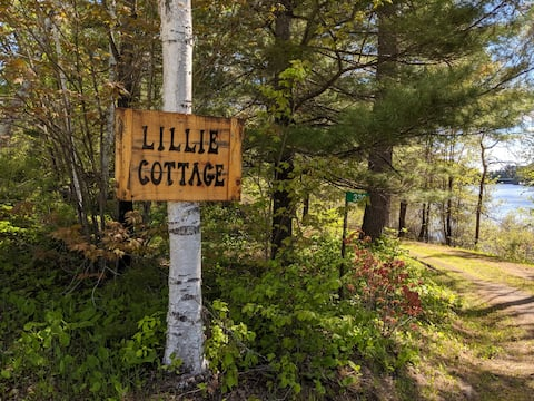 Lillie Cottage.