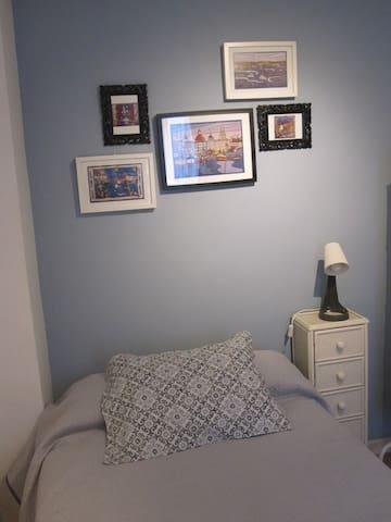 Bedroom [Habitación]