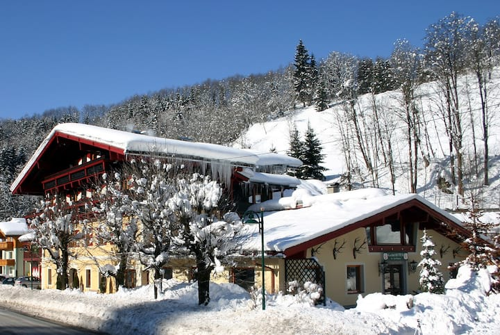 Hotel Josef - (For Travelling Groups)