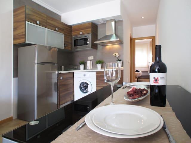 Apartamentos Amanecer Murcia - Espinardo - Lägenhet
