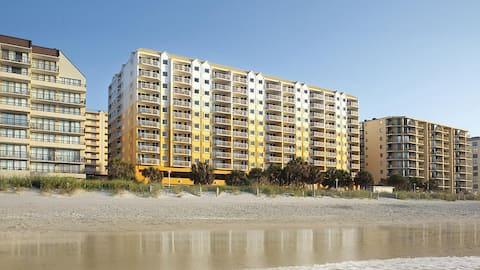 Beautiful Resort Apartment in Myrtle Beach, SC
