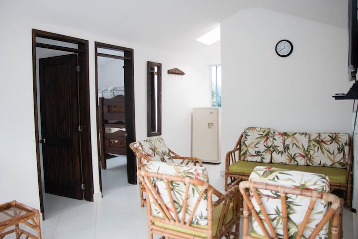 Apartamento Ecoparque Kualamelgar