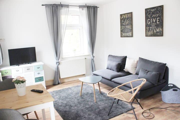 Apartment Steinbruch