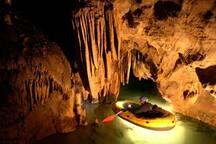 Le Grotte di Bellegra