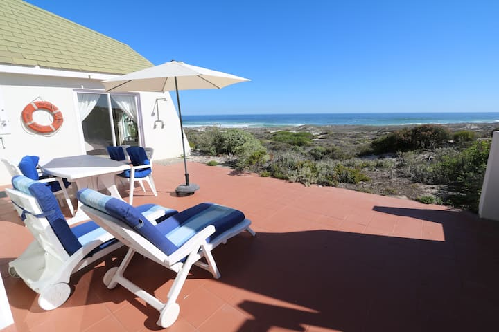 Jakkalsfontein Private Nature Reserve Beach House