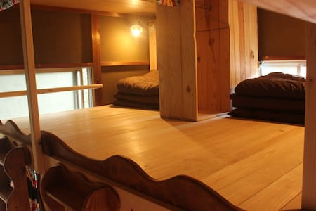 【Female Only Dormitory for 1 person】with Wi-Fi