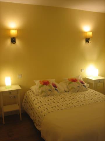 Bonito y práctico apartamento reformado