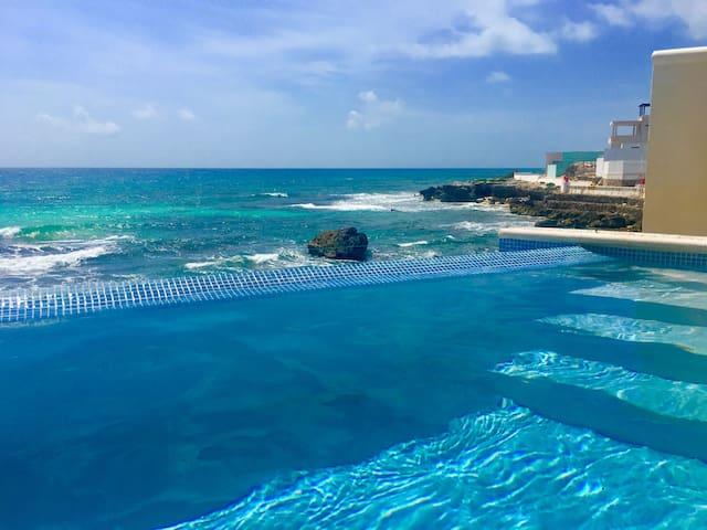 Casa Perlita - come relax on Isla.