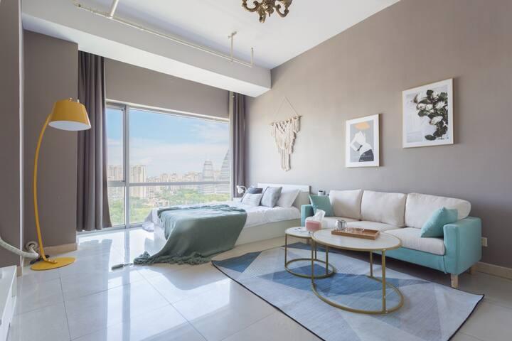 高端公寓,望京SOHO,789艺术区,地铁14号线