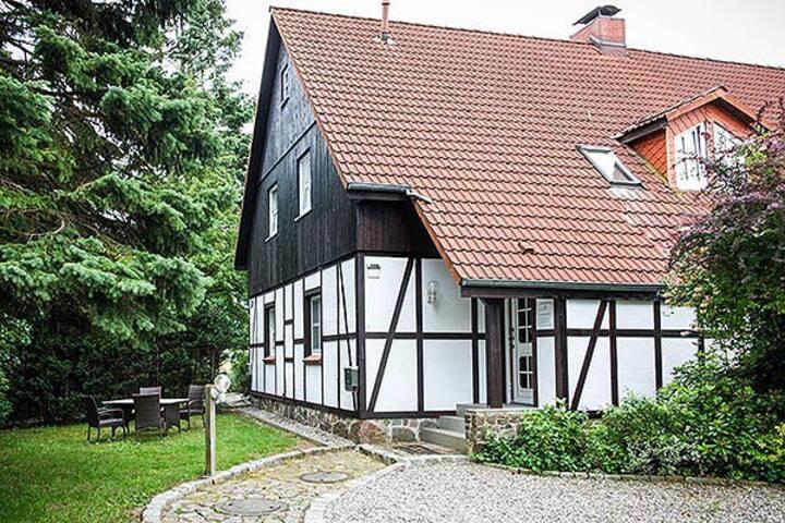 Hof Lindegaard in Miekenhagen