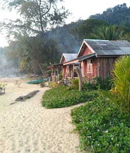 The Nipah Chalet Beach Front 2