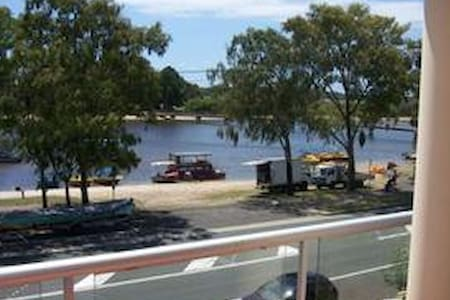 Island views and river breezes - Maroochydore
