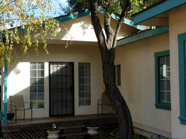 Great Studio close to Downtown - Paso Robles