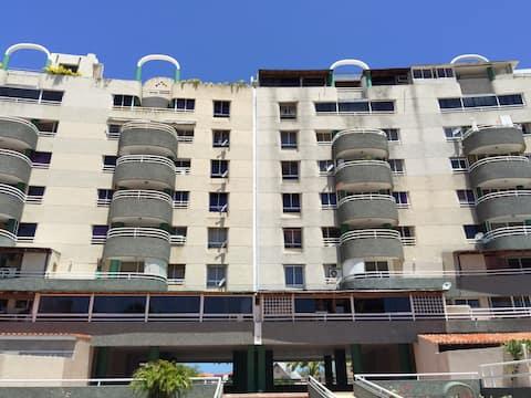 Excelente apartamento Vacacional en Margarita