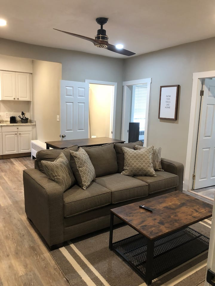 Two bedroom downtown #4