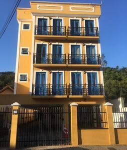 Apartamento na Cidade Suíça Cearense, Guaramiranga