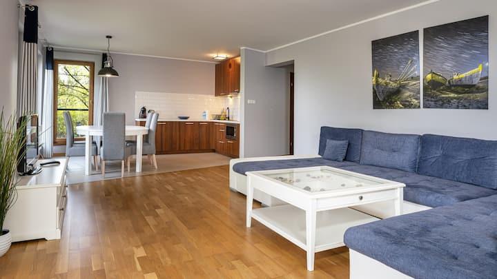 Apartament Morska Bryza