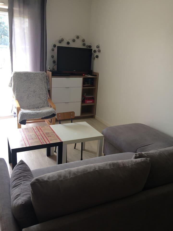 Appartement T2 à la Gouesnière proche de St Malo