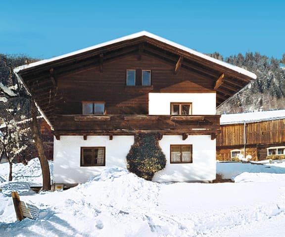 House Huberhäusl in Wildschönau - Wildschönau - Dům