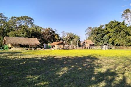 La Lolat Eco Camp
